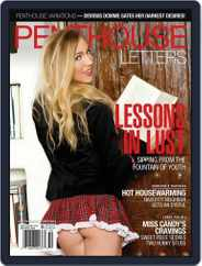 Penthouse Letters (Digital) Subscription August 9th, 2016 Issue