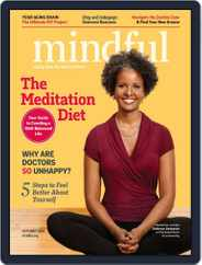 Mindful (Digital) Subscription August 19th, 2014 Issue