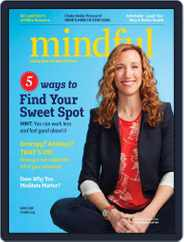 Mindful (Digital) Subscription June 1st, 2015 Issue