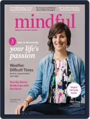 Mindful (Digital) Subscription December 1st, 2016 Issue