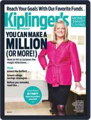Kiplinger's Personal Finance (Digital) Subscription May 1st, 2019 Issue
