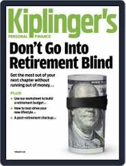 Kiplinger's Personal Finance (Digital) Subscription February 1st, 2020 Issue