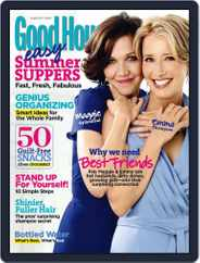 Good Housekeeping (Digital) Subscription July 14th, 2010 Issue