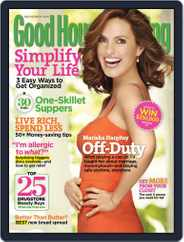 Good Housekeeping (Digital) Subscription August 17th, 2010 Issue