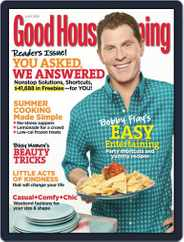 Good Housekeeping (Digital) Subscription June 12th, 2012 Issue