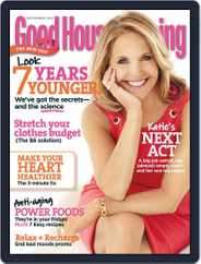 Good Housekeeping (Digital) Subscription August 14th, 2012 Issue