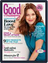 Good Housekeeping (Digital) Subscription February 1st, 2013 Issue