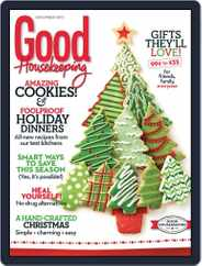 Good Housekeeping (Digital) Subscription December 1st, 2013 Issue