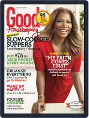 Good Housekeeping (Digital) Subscription January 1st, 2014 Issue