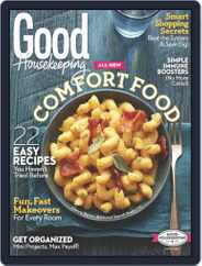 Good Housekeeping (Digital) Subscription March 1st, 2014 Issue