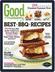 Good Housekeeping (Digital) Subscription June 1st, 2014 Issue