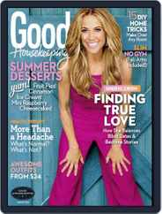 Good Housekeeping (Digital) Subscription August 1st, 2014 Issue
