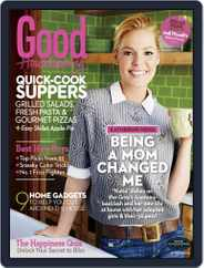 Good Housekeeping (Digital) Subscription September 1st, 2014 Issue