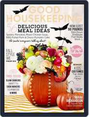 Good Housekeeping (Digital) Subscription October 1st, 2014 Issue