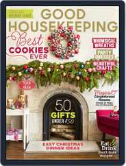 Good Housekeeping (Digital) Subscription December 1st, 2014 Issue