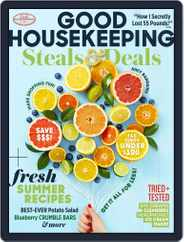 Good Housekeeping (Digital) Subscription July 1st, 2016 Issue