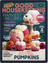 Good Housekeeping (Digital) Subscription October 1st, 2016 Issue