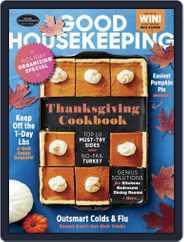 Good Housekeeping (Digital) Subscription November 1st, 2016 Issue