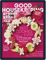 Good Housekeeping (Digital) Subscription December 1st, 2016 Issue