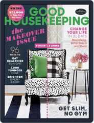 Good Housekeeping (Digital) Subscription January 1st, 2017 Issue