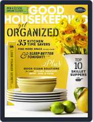 Good Housekeeping (Digital) Subscription March 1st, 2017 Issue