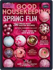 Good Housekeeping (Digital) Subscription April 1st, 2017 Issue
