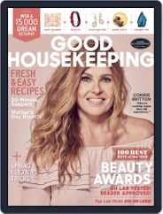 Good Housekeeping (Digital) Subscription May 1st, 2017 Issue
