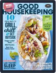 Good Housekeeping (Digital) Subscription August 1st, 2017 Issue