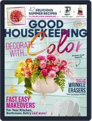 Good Housekeeping (Digital) Subscription June 1st, 2018 Issue