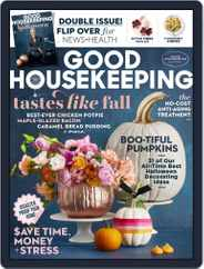 Good Housekeeping (Digital) Subscription October 1st, 2018 Issue