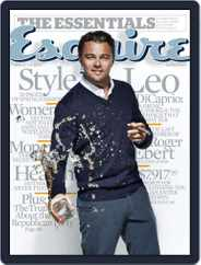 Esquire (Digital) Subscription February 16th, 2010 Issue