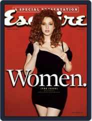 Esquire (Digital) Subscription April 27th, 2010 Issue