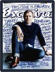 Esquire (Digital) Subscription July 12th, 2011 Issue