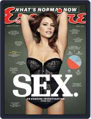 Esquire (Digital) Subscription March 27th, 2012 Issue