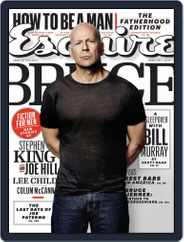 Esquire (Digital) Subscription May 29th, 2012 Issue