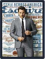 Esquire (Digital) Subscription August 8th, 2014 Issue