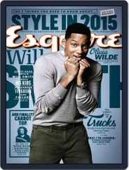 Esquire (Digital) Subscription March 1st, 2015 Issue