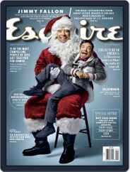Esquire (Digital) Subscription December 1st, 2015 Issue