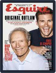 Esquire (Digital) Subscription September 1st, 2016 Issue