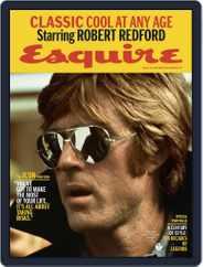 Esquire (Digital) Subscription October 1st, 2017 Issue