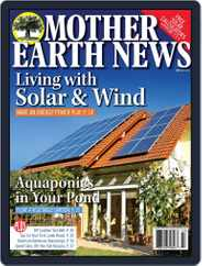 MOTHER EARTH NEWS (Digital) Subscription June 1st, 2018 Issue