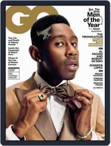 Buy a GQ Magazine Subscription