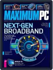 Maximum PC (Digital) Subscription January 18th, 2013 Issue