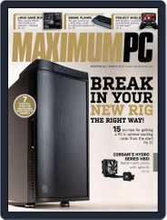 Maximum PC (Digital) Subscription February 12th, 2013 Issue