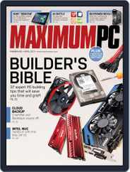 Maximum PC (Digital) Subscription March 12th, 2013 Issue
