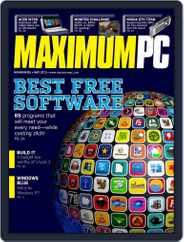 Maximum PC (Digital) Subscription April 9th, 2013 Issue