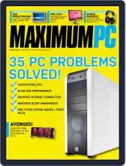 Maximum PC (Digital) Subscription June 4th, 2013 Issue