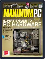 Maximum PC (Digital) Subscription July 2nd, 2013 Issue
