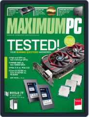Maximum PC (Digital) Subscription August 27th, 2013 Issue