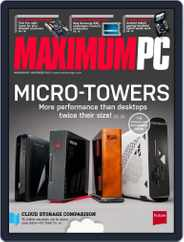 Maximum PC (Digital) Subscription September 24th, 2013 Issue